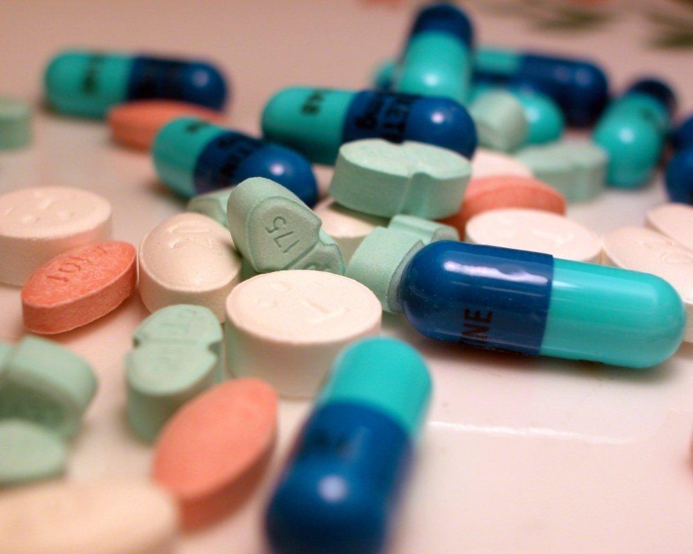 Препарат от астмы может помочь в борьбе с болезнью Альцгеймера