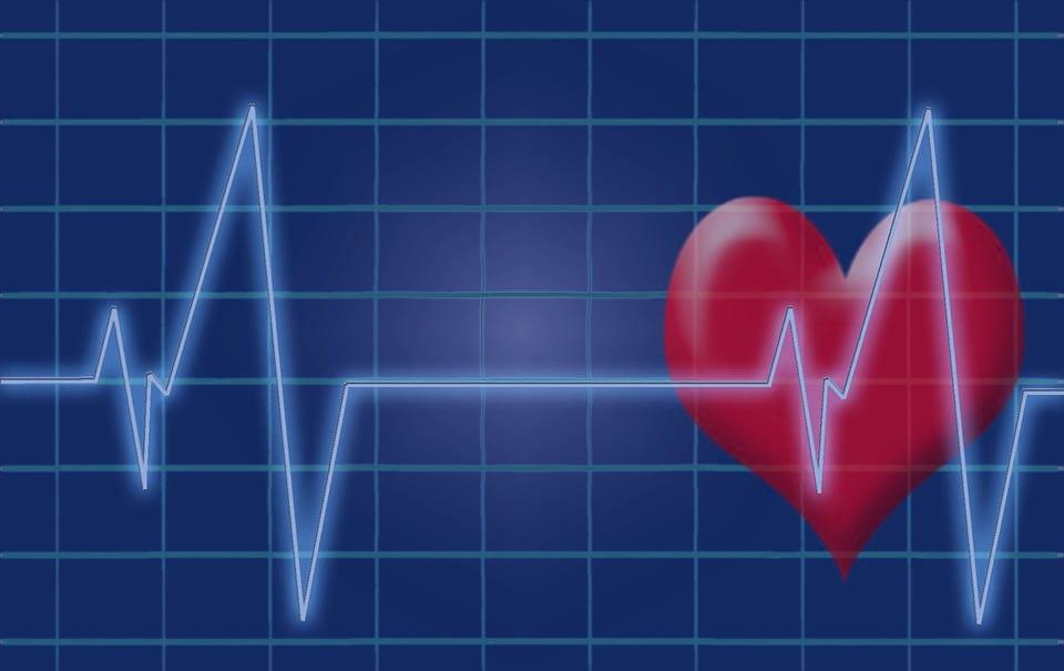 Продукты для защиты сердца в жару