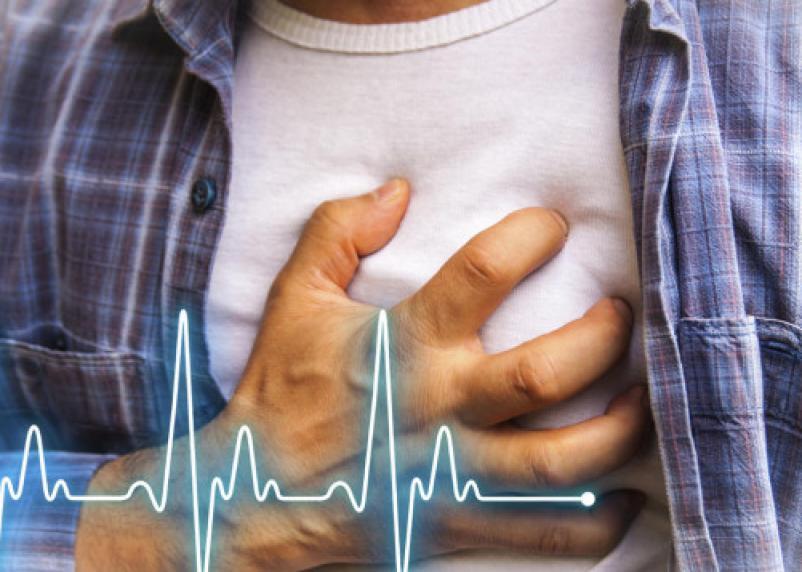 Неожиданные признаки сердечного приступа назвали кардиологи