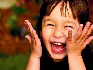 Смех укрепляет здоровье сердца