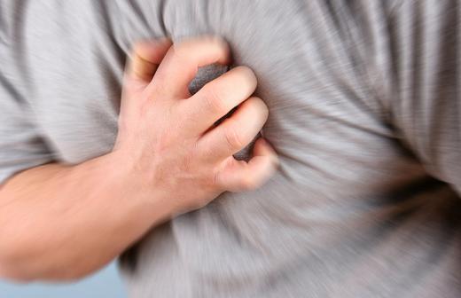 Названы симптомы скрытого инфаркта