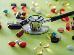 Врач назвал лекарства, которые могут вызвать аритмию