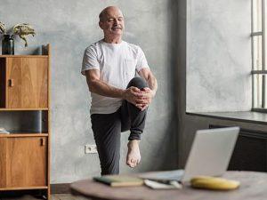 Простые растягивания защитят от инфарктов и инсультов