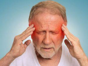 Симптомы плохой работы сосудов