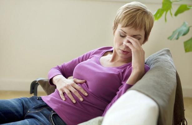 Названы неочевидные признаки сердечного приступа