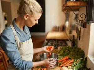 Назван способ предотвращения деменции с помощью питания