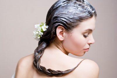 Народные средства для красоты и здоровья волос