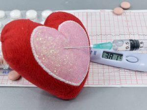 От сердечного приступа может появиться новое лекарство без главного побочного эффекта