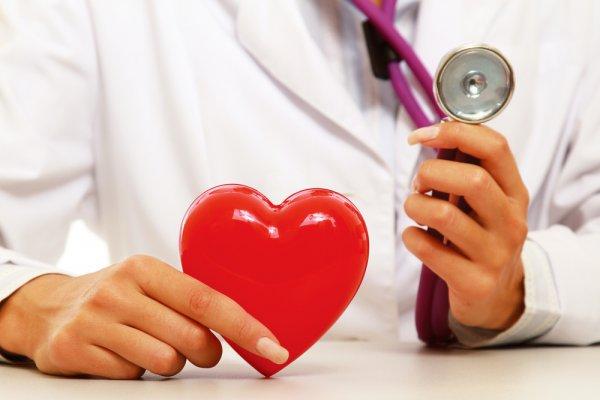 Как оказать первую помощь при инфаркте