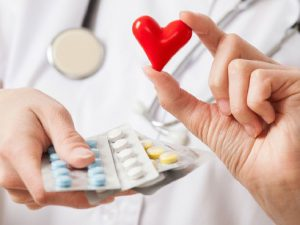 Названы самые полезные витамины и минералы для сердца
