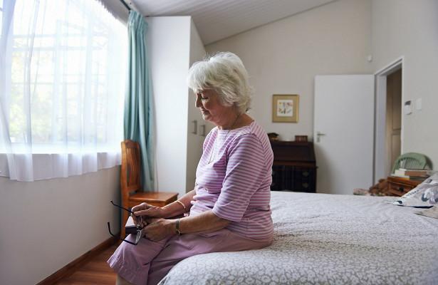 Раскрыт ранний признак деменции: как не пропустить его
