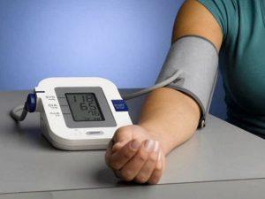 Четыре лучших продукта для снижения высокого кровяного давления