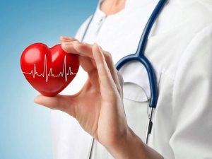 Эффективные рецепты для поддержания здоровья сердца при сердечной недостаточности