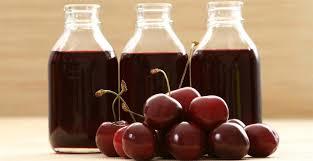 Вишневый сок как эффективное средство от высокого давления