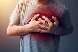 Медики назвали 2 признака приближающегося сердечного приступа
