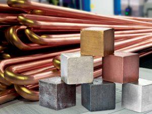 Как выбрать компанию по приему металла в Москве