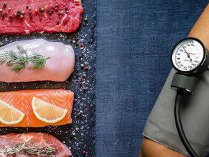 Высокое давление. Врачи рекомендуют ежедневный тип продуктов для его снижения