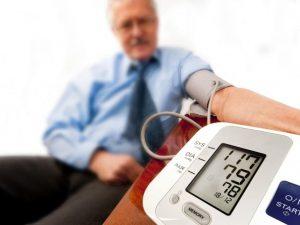 Названо упражнение для снижения повышенного артериального давления