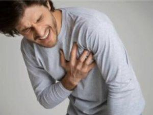5 признаков надвигающегося инфаркта