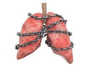 Что нельзя при бронхиальной астме
