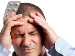 Когда нельзя игнорировать головную боль