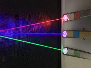 Инфракрасные лазеры могут помочь в лечении болезни Альцгеймера