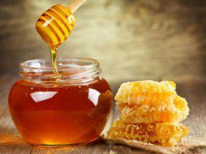 Мед для укрепления здоровья сердца