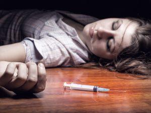Лечение наркозависимых анонимно — пути преодоления болезни