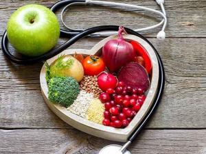 Ученые назвали растительные диеты, которые снижают давление и улучшают работу сердца