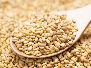 Семена кунжута помогают улучшить здоровье сердца