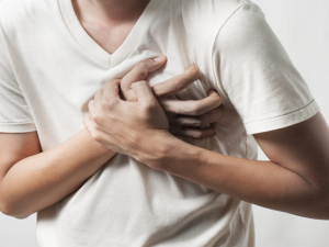 Как тело заранее сигнализирует о сердечном приступе