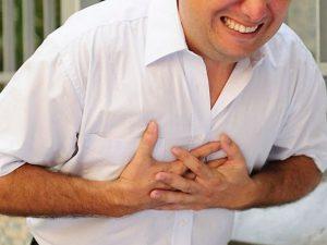 Найден способ определить приближающийся инфаркт по состоянию кожи