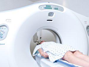 Мультиспиральная компьютерная томография