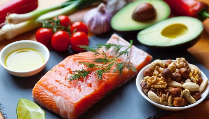 Названа лучшая диета для здоровья сердца