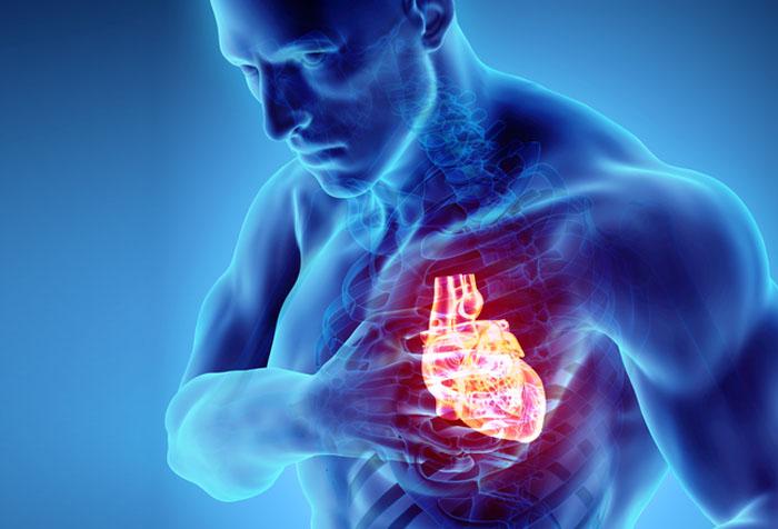 Новый анализ крови поможет быстро диагностировать сердечные недуги