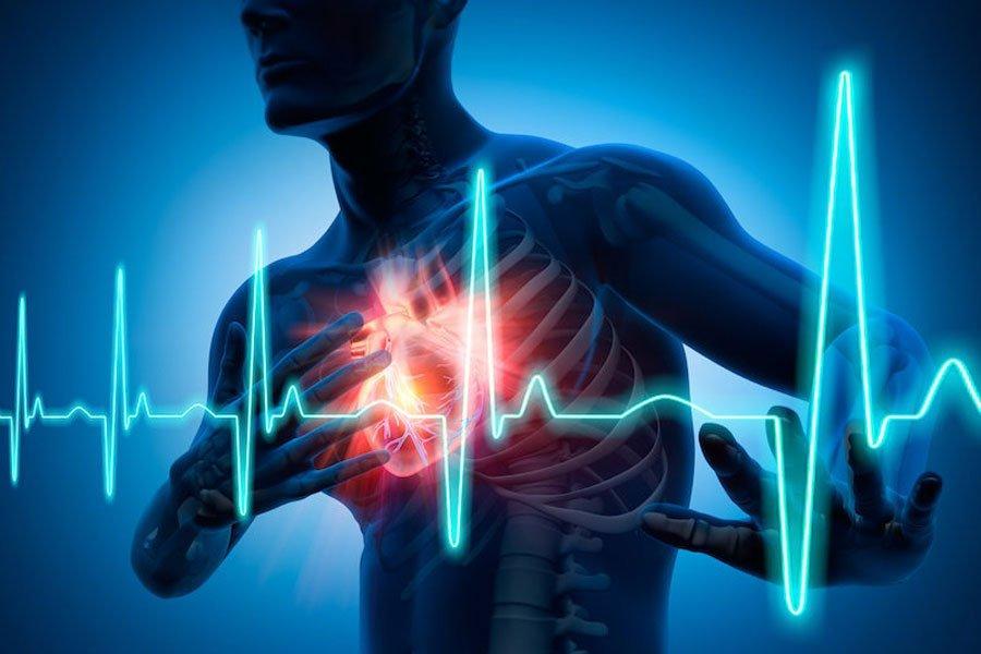 Простой способ определить слабое сердце и подверженность инфаркту
