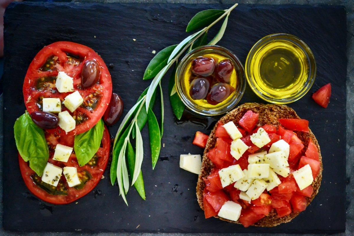 Средиземноморская диета плюс прерывистое голодание значительно снижают риск болезней сердца