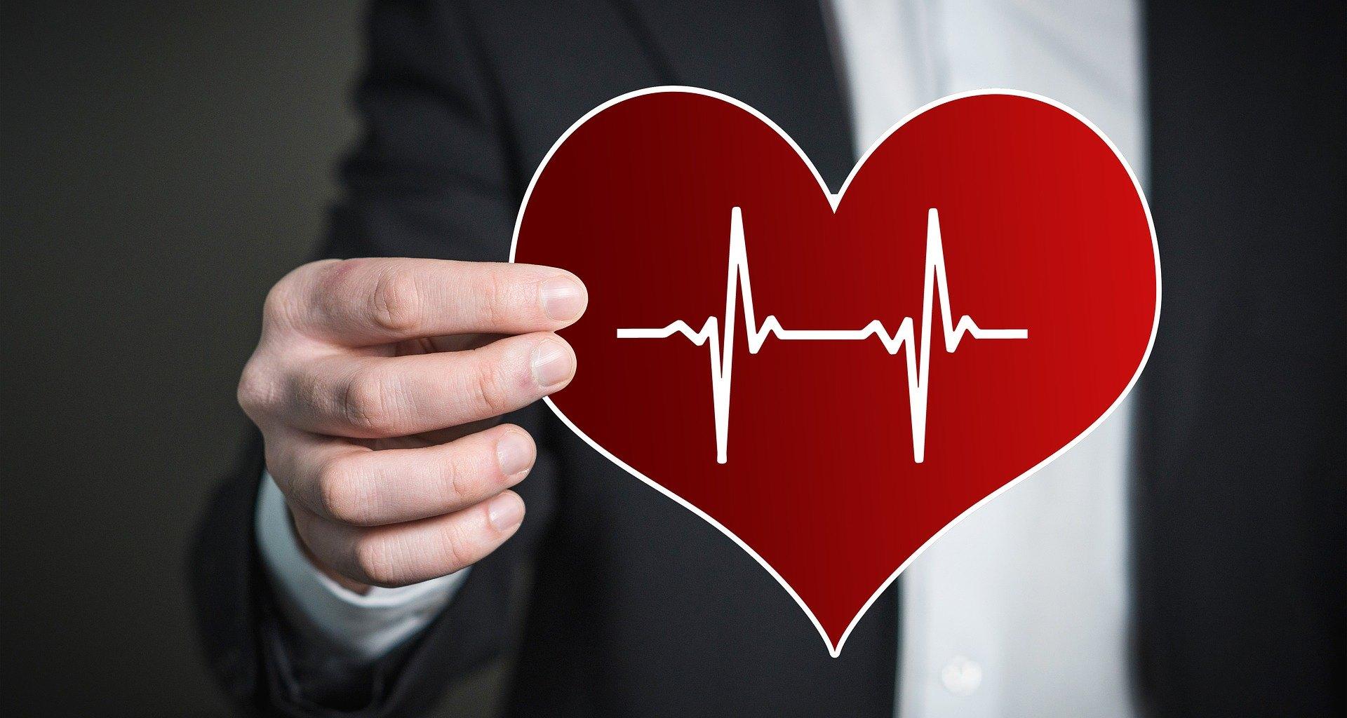 Определенный тип сна может быть предупреждением о сердечном приступе