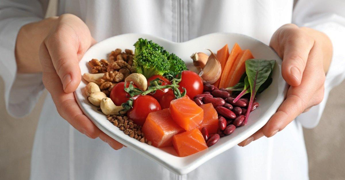 Перечислены самые полезные для сердца продукты