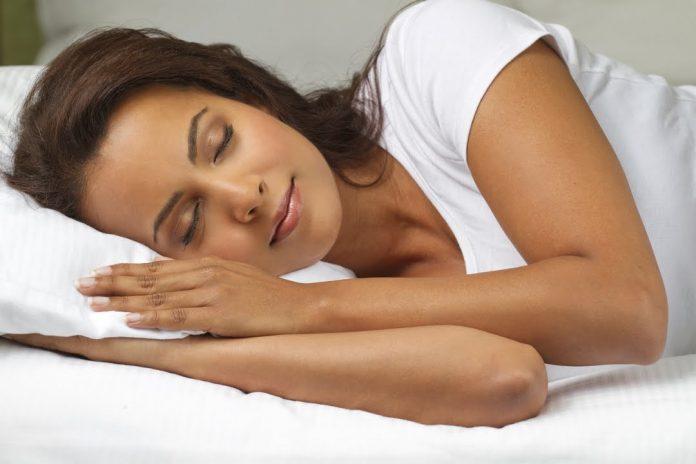 Здоровый сон снижает риск сердечной недостаточности