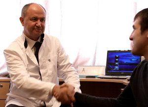 Успешное лечение зависимостей в наркологической клинике