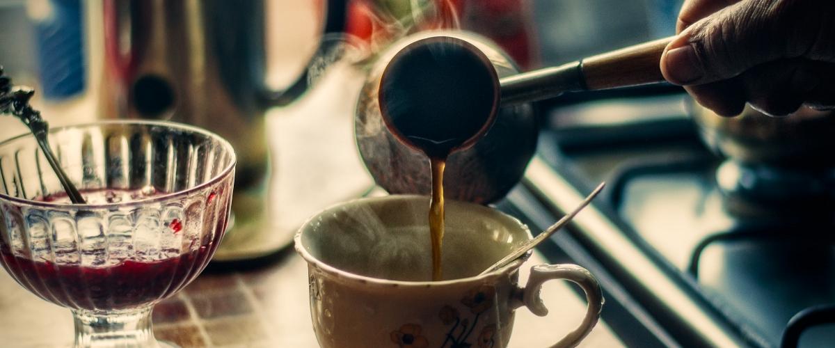 Потребление кофе способно снизить риск развития болезни Паркинсона
