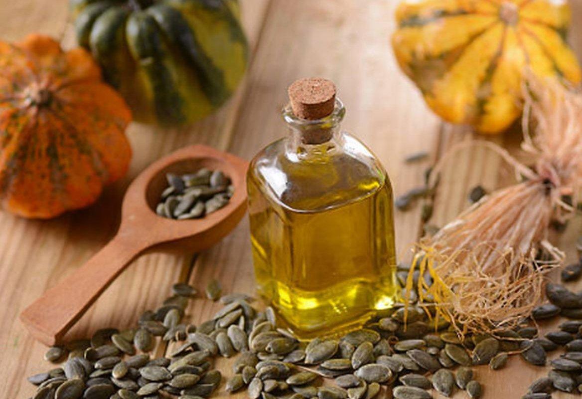 Ежедневное употребление этого масла эффективно снижает высокое давление