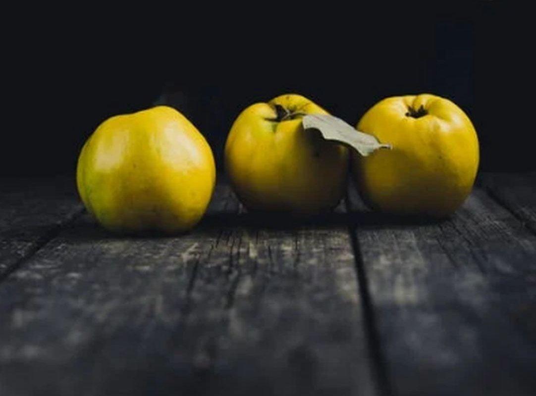 Этот осенний фрукт защищает от развития ишемической болезни сердца