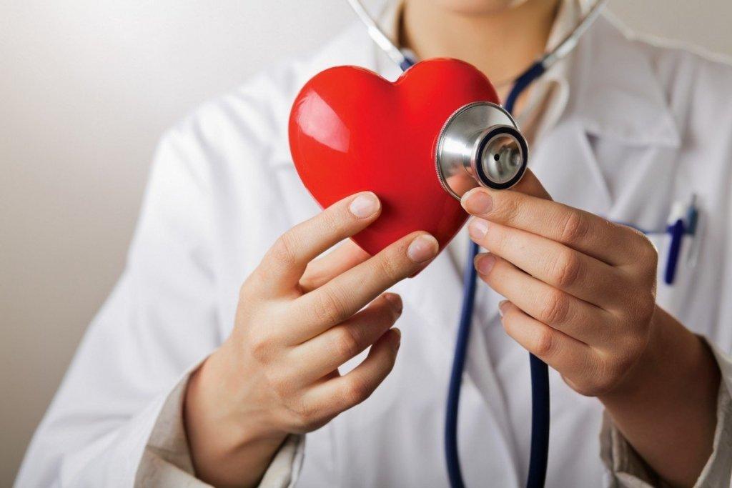 Как укрепить сердце и сосуды — советы кардиологов