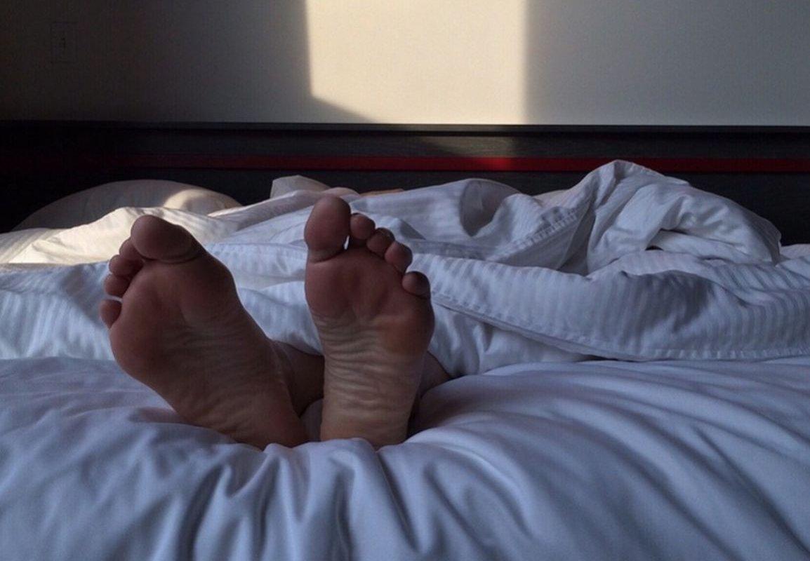 Сколько нужно спать, чтобы иметь здоровое сердце?