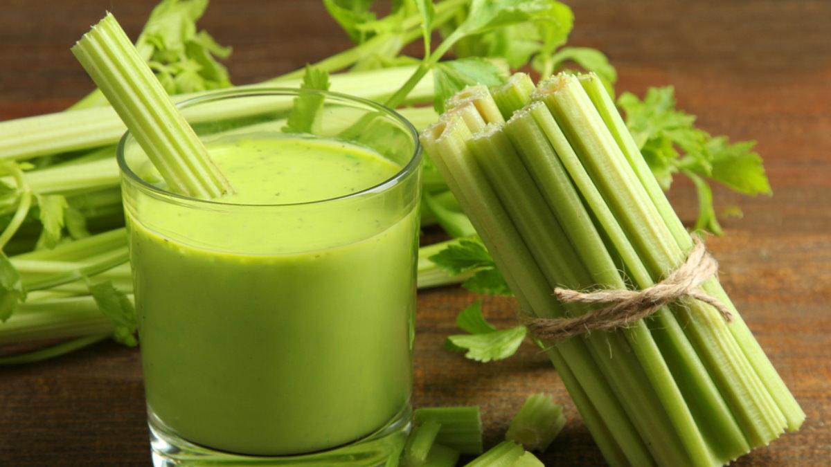 Этот овощной сок является мощным средством от повышенного давления