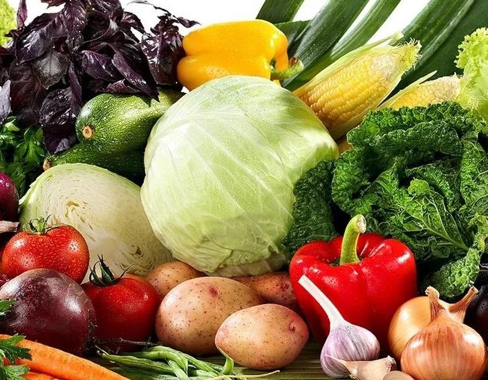 «Разноцветная диета» снижает риск сердечных заболеваний