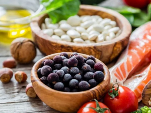 Пять лучших продуктов для тех, кто хочет сохранить здоровье сердца