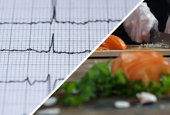 Натуральное средство, которое понизит высокое кровяное давление и нормализует уровень холестерина